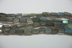 Labrodite Square beads